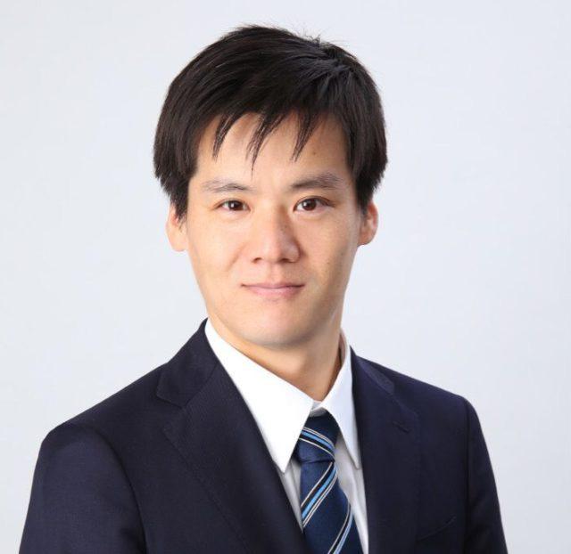 医療経営 中村税理士事務所 代表 中村祐介